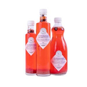kombucha berry-drinks gut-health