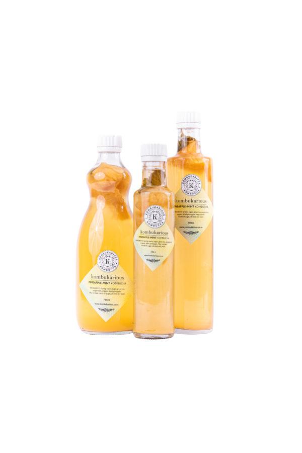 kombucha health-drinks probiotics